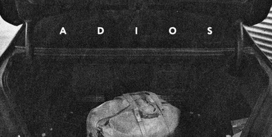Gilli - Adios (feat. Kesi)