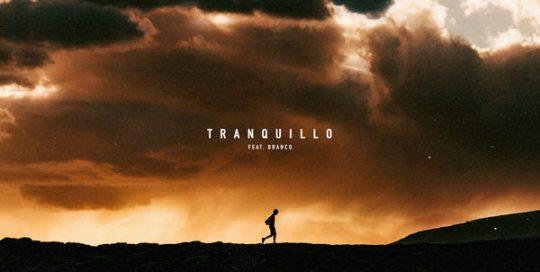 Gilli - Tranquillo feat. Branco