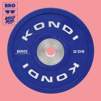 Bro - Kondi feat. Baseboys