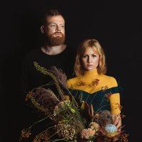 Stine Bramsen & Patrick Dorgan - Can't Let It Go