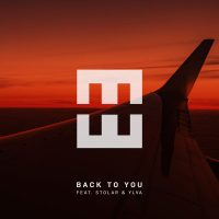 Hedegaard - Back To You feat. Stolar & Ylva