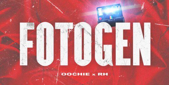 Oochie x RH - Fotogen