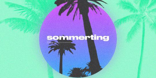 Skinz - Sommerting
