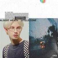 Albert Heath - Stillezone