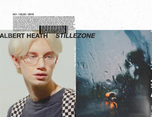 Albert Heath – Stillezone