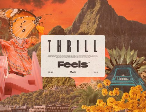 Feels – Thrill ft. Melii