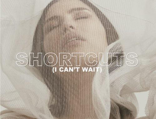 Molly Hammar – Shortcuts (I Can't Wait)