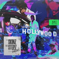 Skinz - Hollywood feat. Stepz