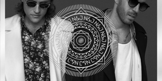 Nik & Jay - Længe Leve Drømmene (Album 1)
