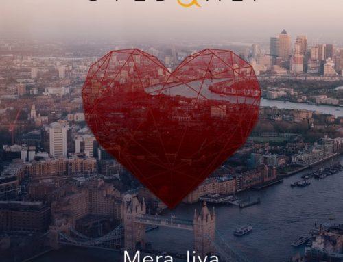 Syed Ali – Mere Jiya