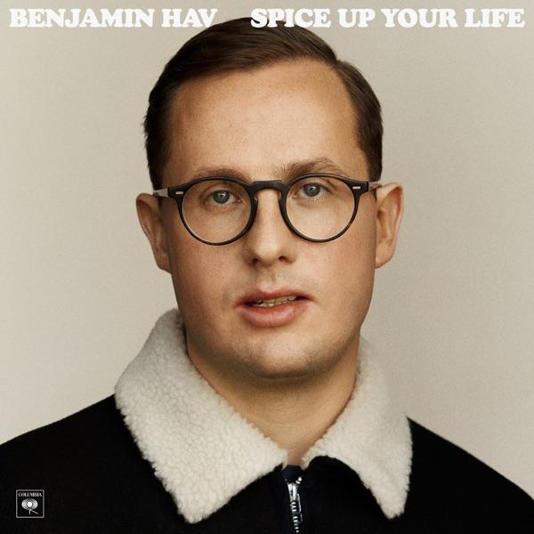 Benjamin Hav - Spice Up Your Life (Album)