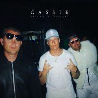 Xander - Cassie feat. Suspekt