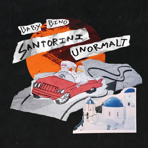 Baby Bino - Santorini/Unormalt