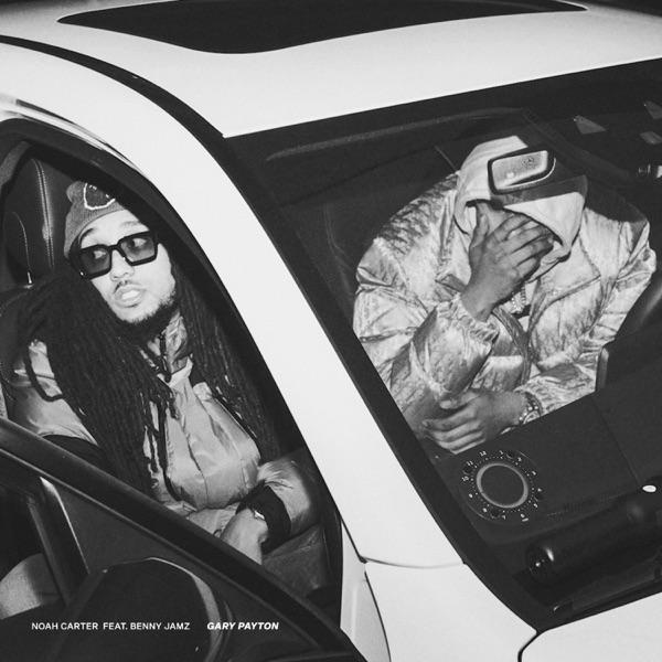 Noah Carter - Gary Payton feat. Benny Jamz