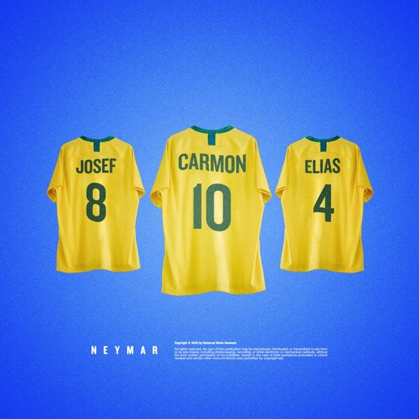 Josef & Elias x Carmon - Neymar